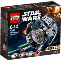 LEGO Star Wars: TIE Advanced Prototype (75128)