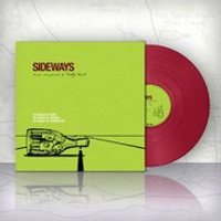 Sideways - The Original Motion Picture Soundtrack OST (1LP) - Limited Edition Coloured Vinyl