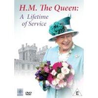 Queen Elizabeth - A Lifetime of Service