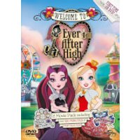 Ever After High - Thronecoming/ Ever After High - Spring Unsprung