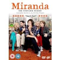 Miranda - Complete Collection