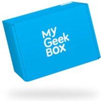 My Geek Box - November - Movies and Television - Womens - UK 12