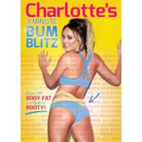 Charlottes 3 Minute Bum Blitz
