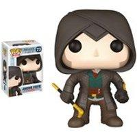 Assassins Creed Syndicate Jacob Frye Pop! Vinyl Figure