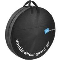 B&W 2 Wheel Bag (Up To 28 Inch Wheels)