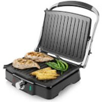Tower T27011 Health Grill - Stainless Steel