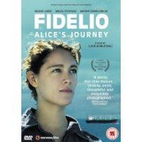 Fidelio, AliceS Journey