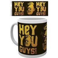 The Goonies Hey You Guys Sloth - Mug