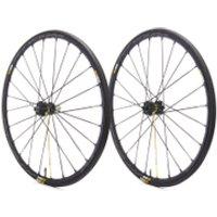 Mavic Ksyrium Pro Disc Wheelset 25mm - Campagnolo