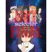 Selector Infected Wixoss - Collectors Edition