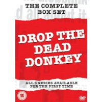 Drop the Dead Donkey Complete