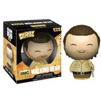 The Walking Dead Rick Dorbz Action Figure