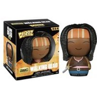The Walking Dead Michonne Dorbz Action Figure