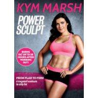 Kym Marsh: Power Sculpt