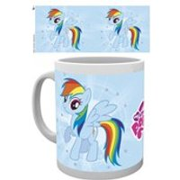 My Little Pony Rainbow Dash Burst - Mug