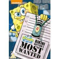 SpongeBob SquarePants: Bikini Bottoms Most Wanted