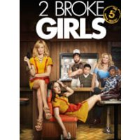 2 Broke Girls - Season 5