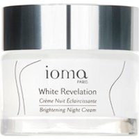 IOMA Brightening Night Renewal Cream 50ml