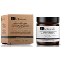 Dr Botanicals Advanced Prestige Protecting Hand Cream (30ml)