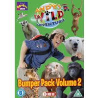 Andys Wild Adventures - Bumper pack - Volume 2