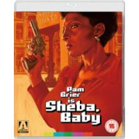 Sheba, Baby - Dual Format (Includes DVD)