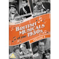 British Musicals of the 1930s - Volume 5