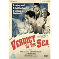 Verdict of the Sea