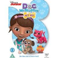 DocMcstuffin - Pet Vet
