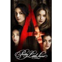 Pretty Little Liars - Season 1-6