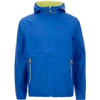 Craghoppers Mens Pro Lite Waterproof Jacket - Sport Blue - XXL