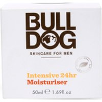Bulldog Intensive Moisturiser (50ml)