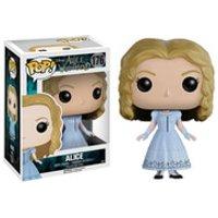 Disney Alice in Wonderland Alice Pop! Vinyl Figure