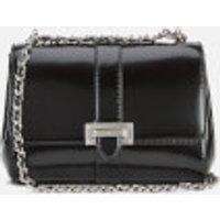 Aspinal of London Womens Lottie Bag - Black