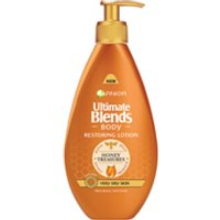 Garnier Body Ultimate Blends Restoring Lotion (400ml)