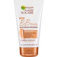 Garnier Ambre Solaire Body Wash-Off Bronzer 5-in-1 (150ml)