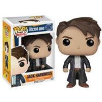 Doctor Who Jack Harkness Pop! Vinyl Figure