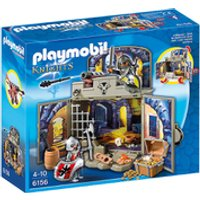 Playmobil My Secret Knights Treasure Room Play Box (6156)