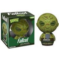 Fallout Super Mutant Dorbz Vinyl Figure