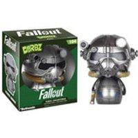 Fallout Power Armor Dorbz Vinyl Figure