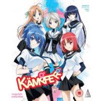 Kampfer Series & OVA Collectors Edition