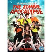 Me & My Mates vs The Zombie Apocalypse