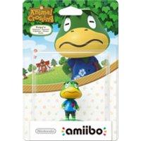 amiibo Kappn - Animal Crossing Collection