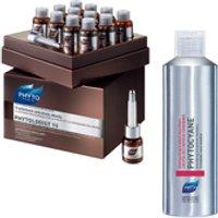 Phyto Phytologist 15 Anti-Hair Loss Treatment with Phytocyane Shampoo (200ml)