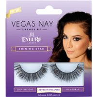 Eylure Vegas Nay - Shining Star Lashes