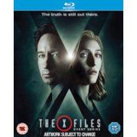 X-Files Event Series