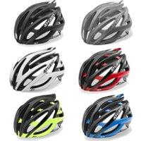 Giro Atmos II Helmet - 2016 - Matt White/Black - S/51-55cm
