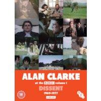 Alan Clarke at the BBC - Volume 1: Dissent