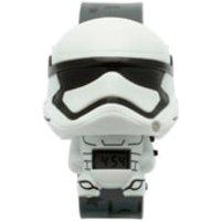 BulbBotz Star Wars Stormtrooper Watch