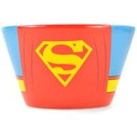 DC Comics Superman Costume Bowl
