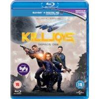 Killjoys - Season 1
